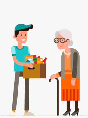 Supporting Seniors Through Age-Related Transitions