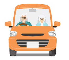 Keeping Seniors Safe on the Road
